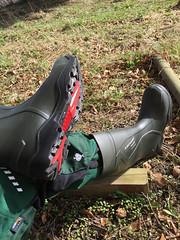 Dunlop Purofort+ (Noraboots1) Tags: dunlop dunlops purofort engelbertstrauss gummistiefel gummistøvler wellies rubber boots arbejdstøj work wear