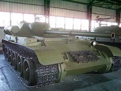 "Su-101 Uralmash 1 • <a style=""font-size:0.8em;"" href=""http://www.flickr.com/photos/81723459@N04/35321790550/"" target=""_blank"">View on Flickr</a>"