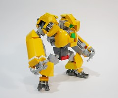 BYM02-01 (chubbybots) Tags: lego mech