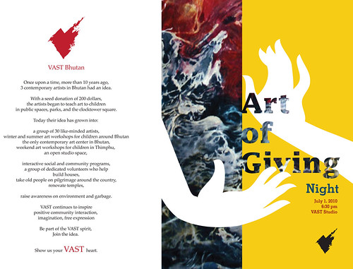 vast-art.of giving.front