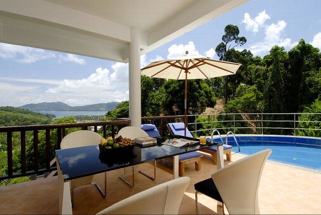 Phuket Villas at Patong Hill Estate