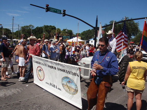 Florida Gay Rodeo Association