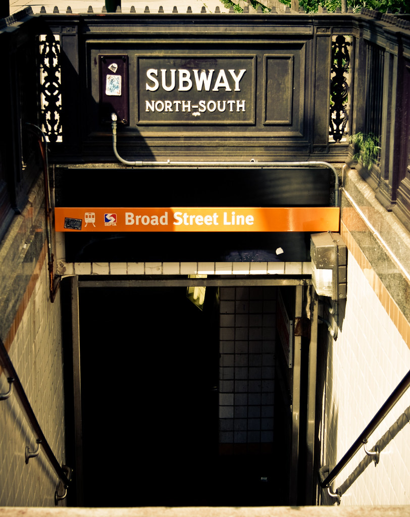 4736922193 498d9681c7 b Subway / North South