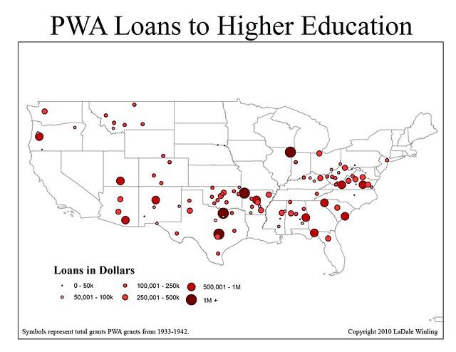 PWA Loans