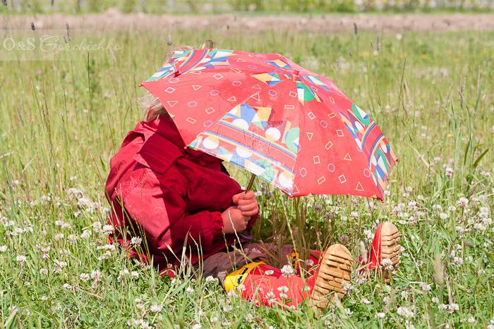 Фотосессия-акция от детского фотографа. детки-грибочки