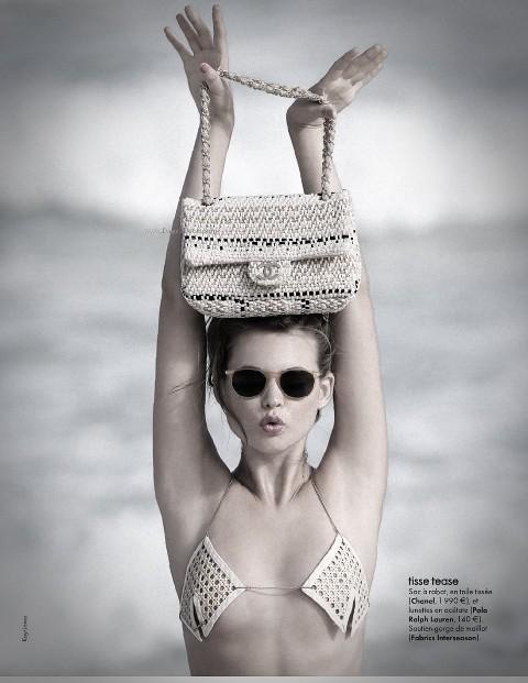 bikini_phixr_holga effect