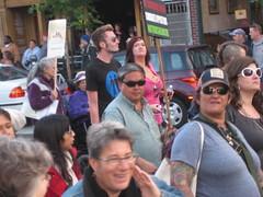 Frank Chu! (jezcab) Tags: sanfrancisco march frankchu sfdyke