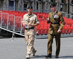 Img190645pp (veryamateurish) Tags: afghanistan army military british winchester homecomingparade royaltankregiment regimentalsergeantmajor 11lightbrigade 23june2010