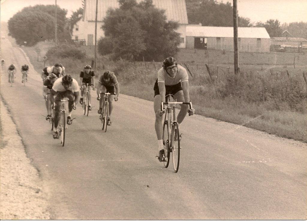 Orange Race August 1975