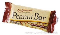 Old Dominion Peanut Bar
