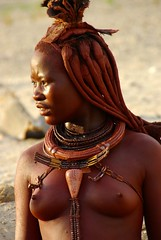 African Tribal Women African culture tribal