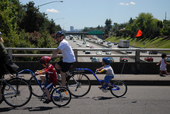 Sunday Parkways North Portland-38