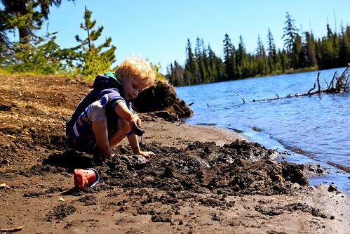 Big Lake camping 028