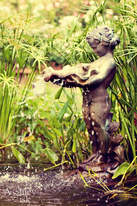 10. ASisk - Fountain