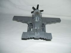 D4BUltraSeaDragon004 (Dragonov Brick Works) Tags: lego aircraft studless miniscale