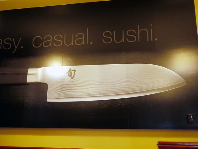 Soho Sushi