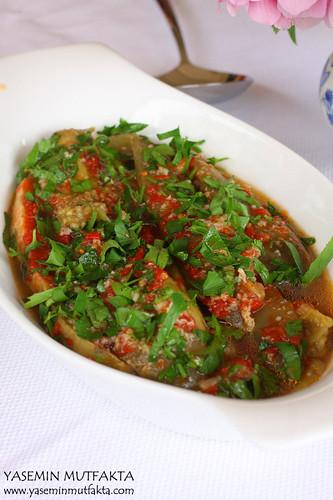 Selen'in Sirkeli Patlıcanı