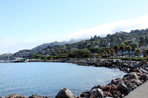 Sausalito by Prayitno / Thank you for (9 millions +) views, on Flickr
