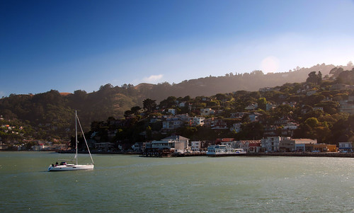 From San Francisco to Sausalito 11