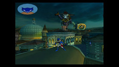 Sly Cooper 1 PS2