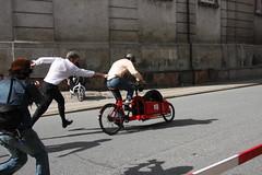 Svajerløb 2010 - Copenhagenize Fingertips