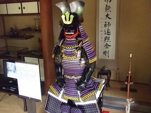 黒澤明 生誕100年祭 甲冑展 画像4