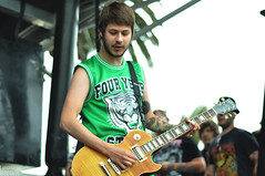 You Me At Six (lauren_brown) Tags: ymas youmeatsix warpedtour2010