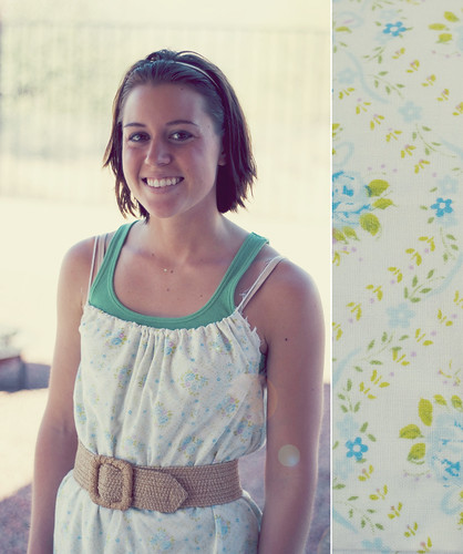 DIY | Pillowcase Dress