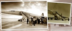 Concorde en Villanubla