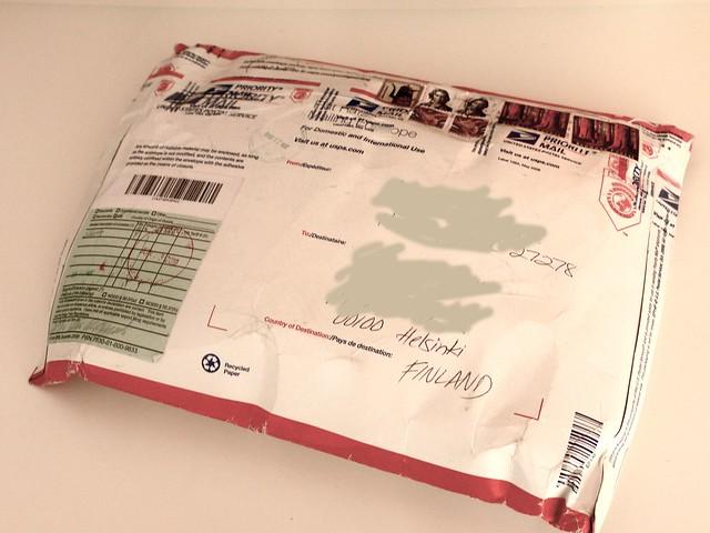 Paketti!