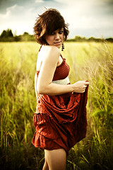 Sarah Brewington (Evan Dell Photography) Tags: friends light 2 evan sun moon beautiful field sarah canon stars photography 50mm natural mark f14 dell 5d usm besties brewington