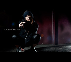 (zhewen!) Tags: ninja lol be rapper wanna eminem d90 notafraid strobist yn460 zhewen