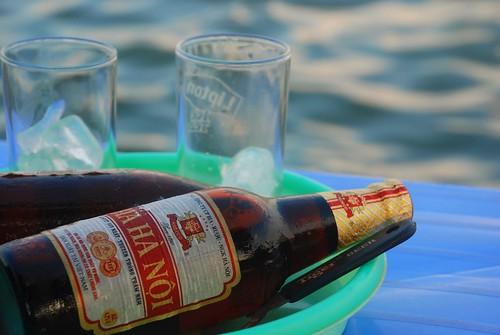 lakeside beer