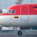 Avianca - Fokker 100 (HK-4578)