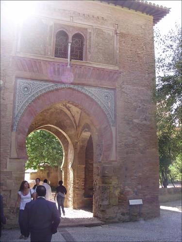 Consejos para ver Palacio de la Alhambra