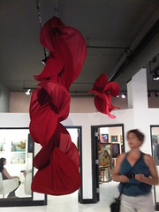 Ana B. Hernandez - Three Angles of Carmen