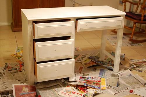 after the primer
