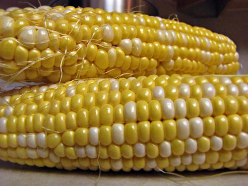 7-3-10 Corn On The Cob