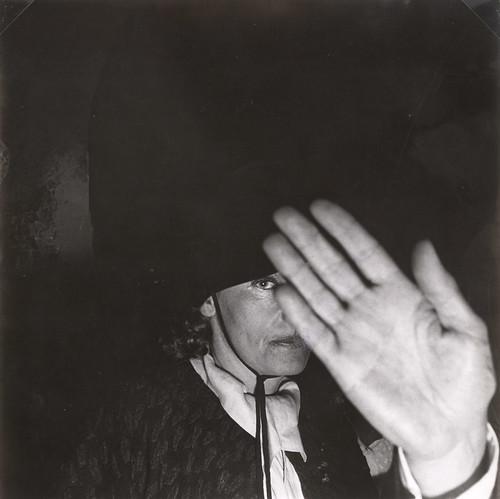 Georges Dudognon - Greta Garbo