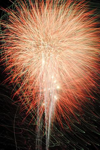 Cool Firework