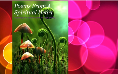 Poems From A Spiritual Heart