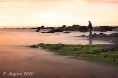 munduari begira (Peio Agirre argazkiak) Tags: costa mar paisaje euskalherria marino basquecountry paisvasco itsasoa barrika top20water canon40d peioagirre