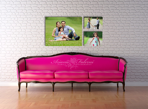 Photographer s wall display templates becoming mom - Photo wall display template ...