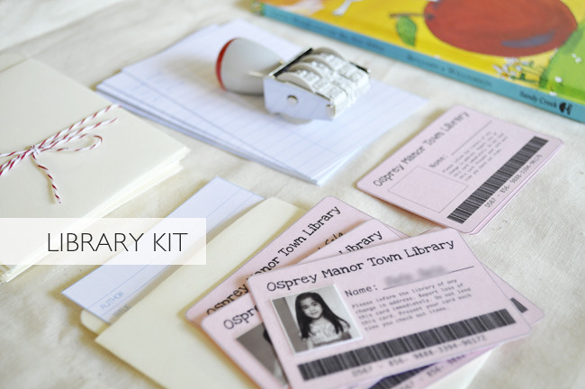 library-kit