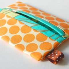 Fabric tissue case tutorial