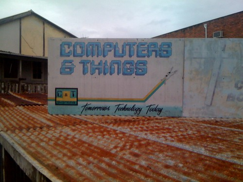 Computers & Things