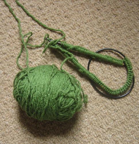 tree yarn