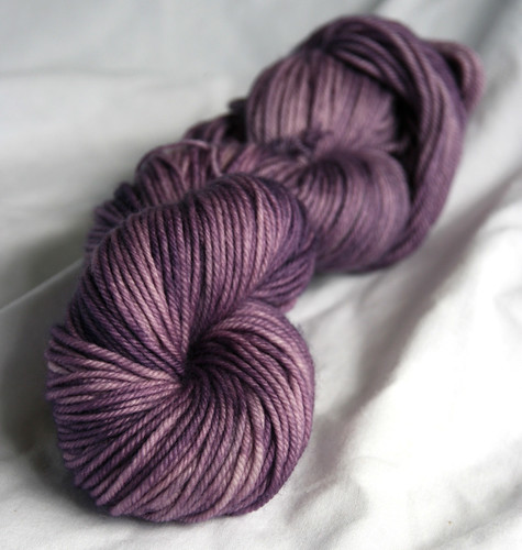 New Base Yarn - DK Weight