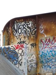 Versuz KOG (236ism) Tags: graffiti los angeles kog versuz