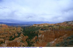 2010-06-11 1056 Utah Bryce Canyon (Badger 23 / jezevec) Tags: park west june us plateau united canyon erosion national western bryce states geology brycecanyon hoodoos 2010 ampitheater geological brycecanyonnationalpark jezevec paunsaugunt    badger23       jta